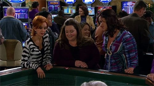 Mike Molly 2013 Blueray: Season 4 – Episode The Dice Lady Cometh