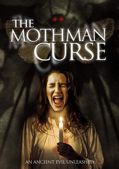 The Mothman Curse (2014)