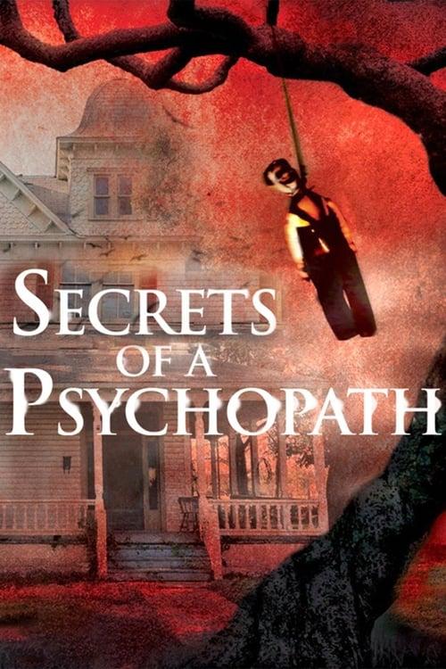 Película Secrets of a Psychopath En Español En Línea