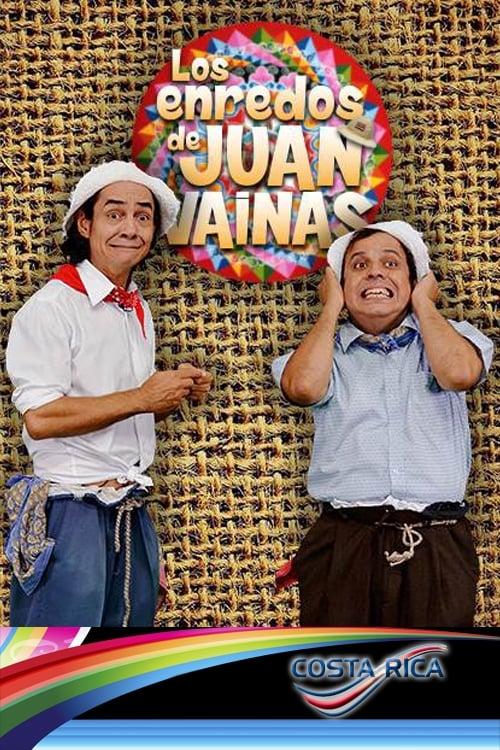 Los Enredos de Juan Vainas (2018)