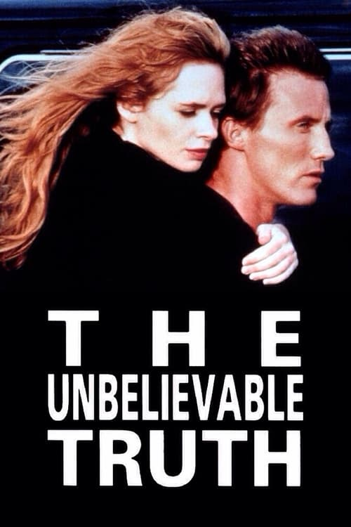 The Unbelievable Truth Poster