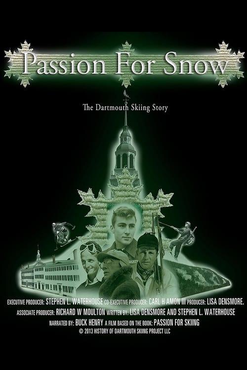 Mira La Película Passion for Snow Doblada Por Completo