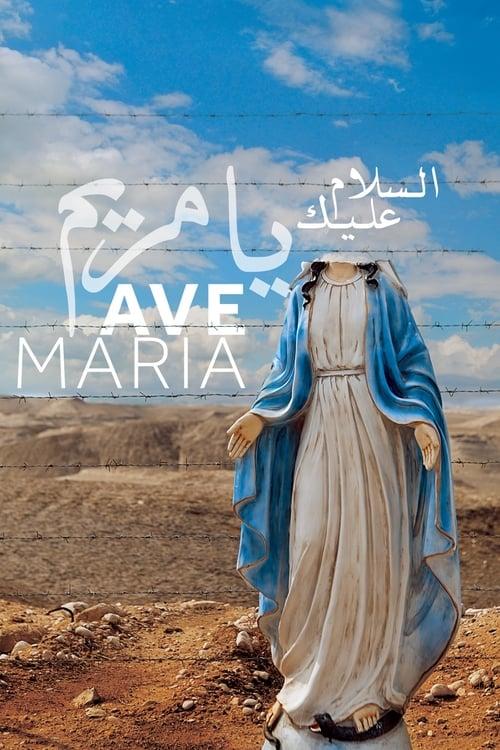 Mira La Película Ave Maria Con Subtítulos En Línea