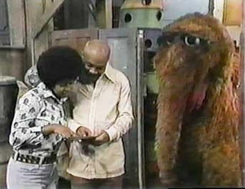 Sesame Street: Season 7 – Episode Episode 0796