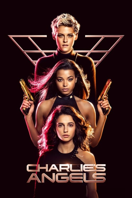 Regarder Charlie's Angels Film en Streaming HD