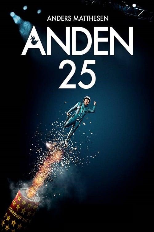 Mira Anders Matthesen: Anden 25 Completamente Gratis
