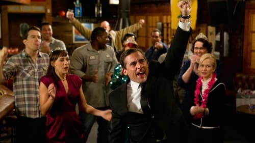 The Office - Season 7 - Episode 17: Threat Level Midnight