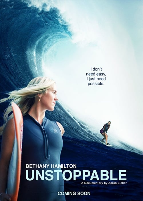 at Dailymotion Bethany Hamilton: Unstoppable