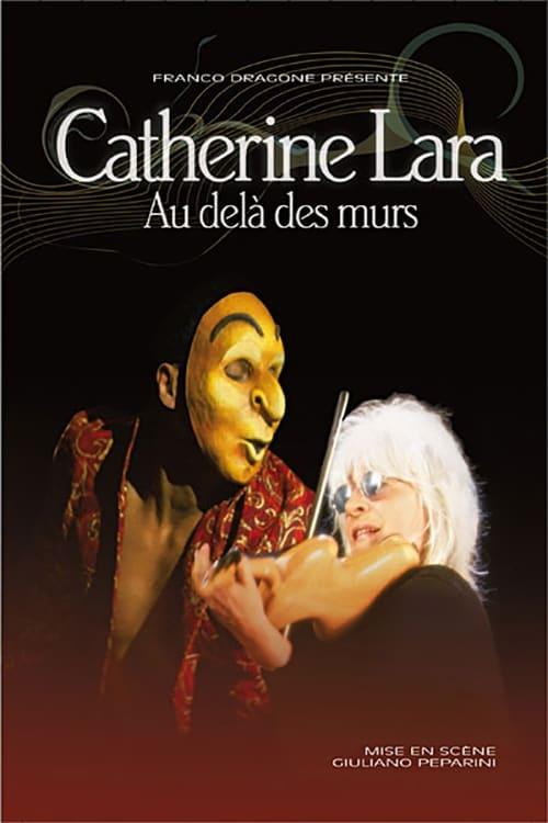 Catherine Lara - Au Delà Des Murs poster