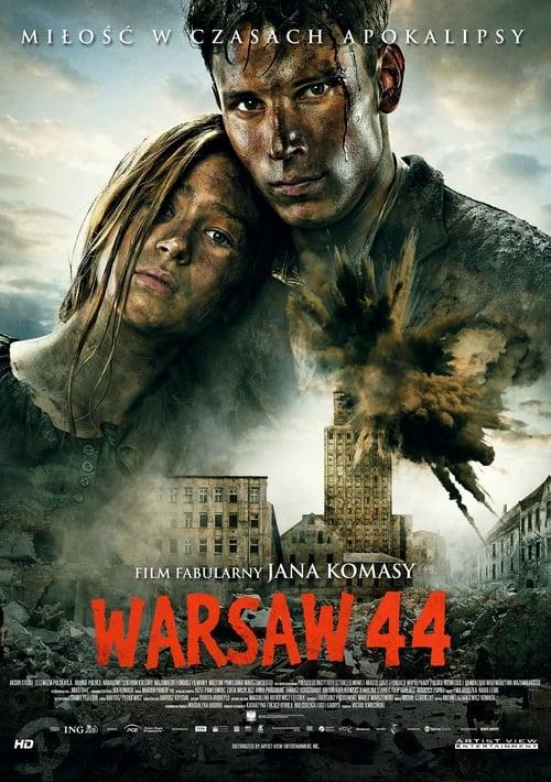 Varsóvia 44