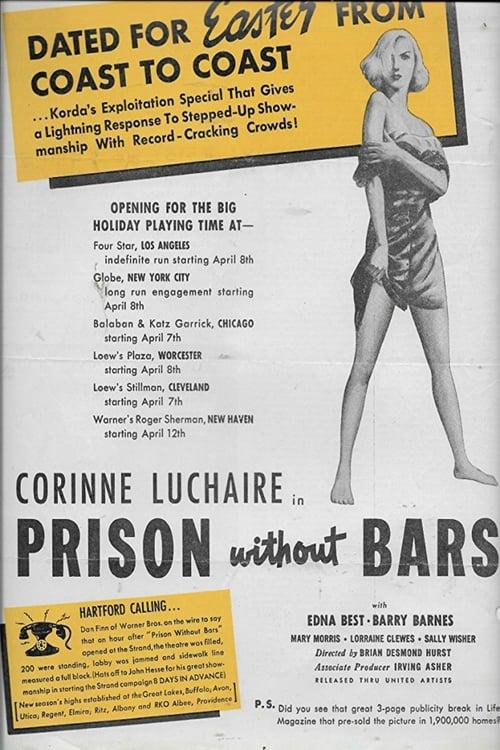Película Prison Without Bars En Buena Calidad Hd