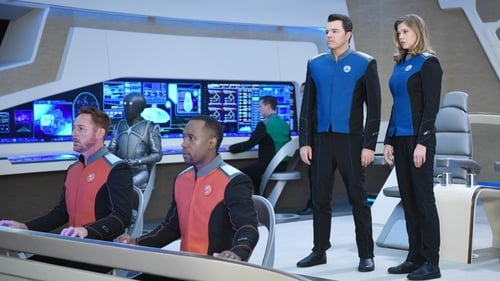 The Orville 2017 720p Retail: Season 1 – Episode Old Wounds