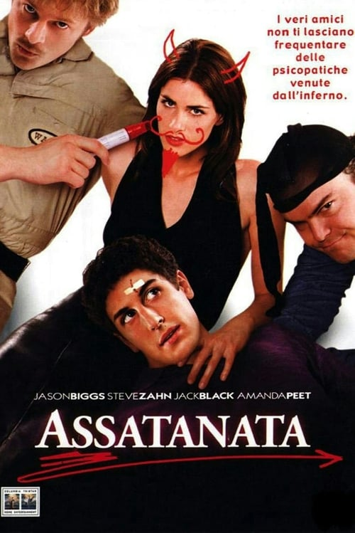 Assatanata (2001)