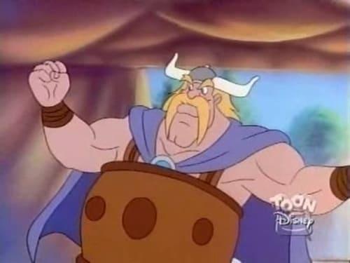 Aladdin 1994 Imdb: Season 1 – Episode Smells Like Trouble