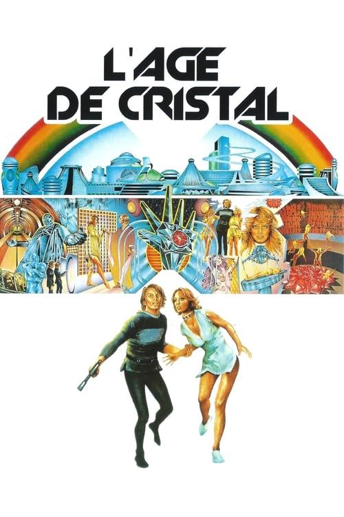 [VF] L'Âge de cristal (1976) streaming Disney+ HD