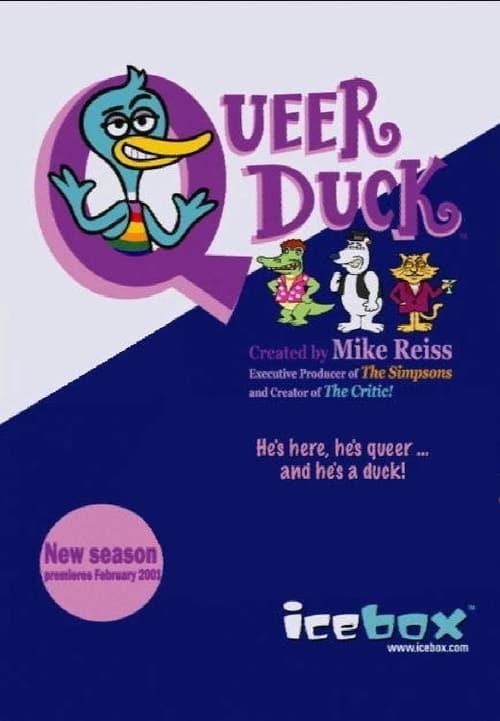Queer Duck (2000)