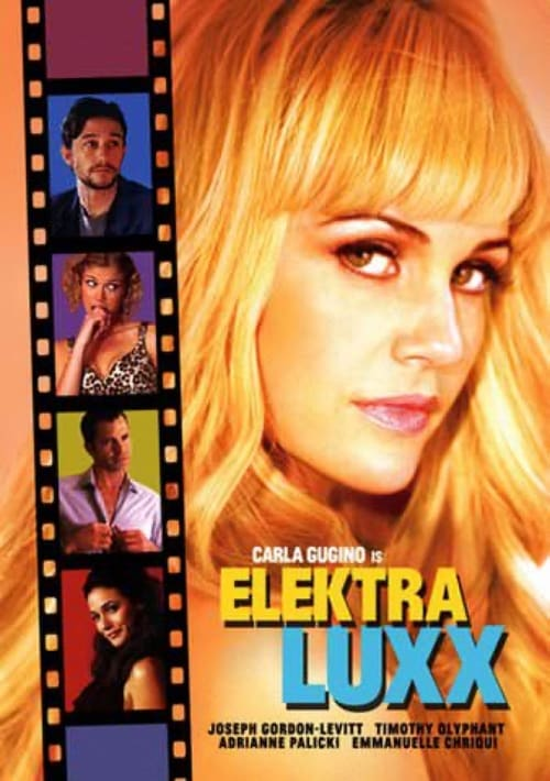 Watch Elektra Luxx (2011) Movie Free Online