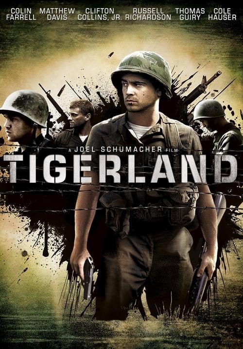 Tigerland Peliculas gratis