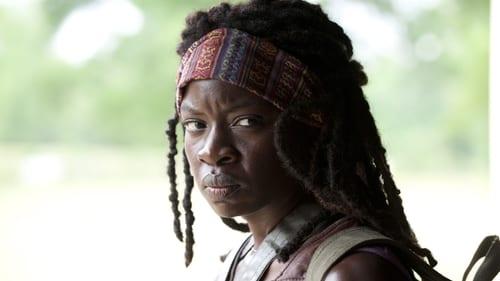 The Walking Dead - Season 3 - Episode 1: Seed