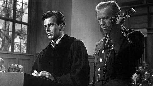 Judgment Nuremberg 1961 Full Movie Subtitle Indonesia