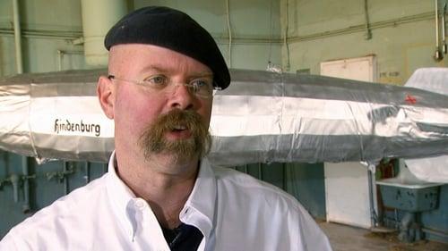 MythBusters: Season 2007 – Épisode Hindenburg Mystery