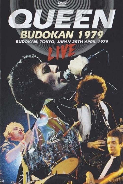 Queen: Live At Budokan 1979