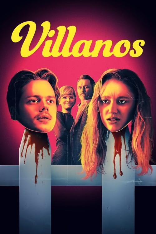 Villains Peliculas gratis