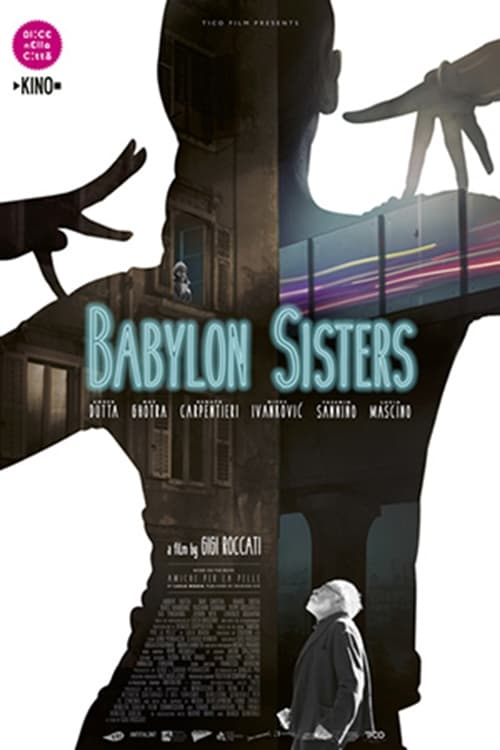 Katso Babylon Sisters Ilmaiseksi Verkossa