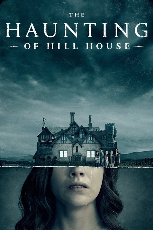 The Haunting of Hill House-Azwaad Movie Database