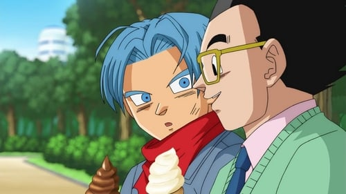 Dragon Ball Super: Season 1 – Episod Master and Pupil Reunited! Gohan and