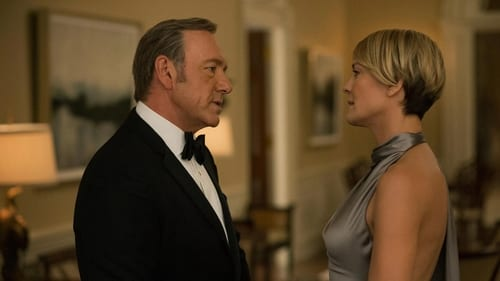 House of Cards - Season 3 - Episode 3: Chapter 29