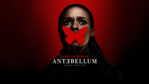 Antebellum - If it chooses you, nothing can save you. - Azwaad Movie Database