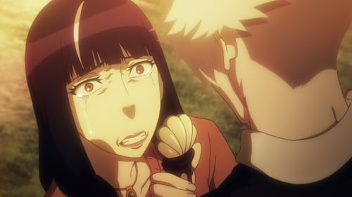 Watch the Latest Episode of Death Parade (S1E12) Online