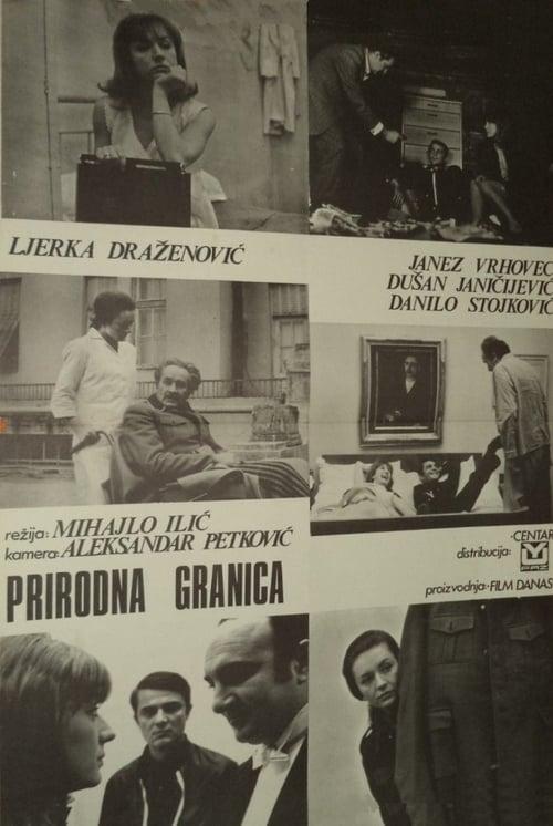 Natural Boundaries (1970)
