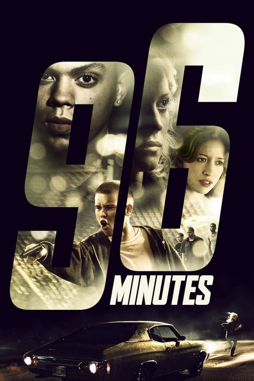 Largescale poster for 96 Minutes