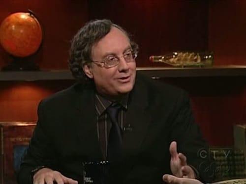 The Colbert Report: Season 5 – Episod Juan Cole