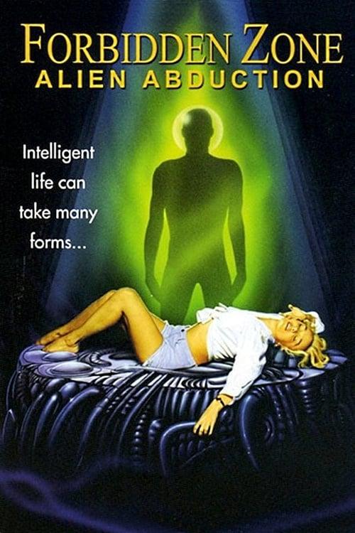 Ver Alien Abduction: Intimate Secrets En Línea
