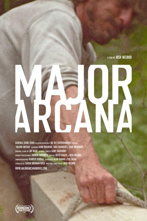 Mira La Película Major Arcana En Español