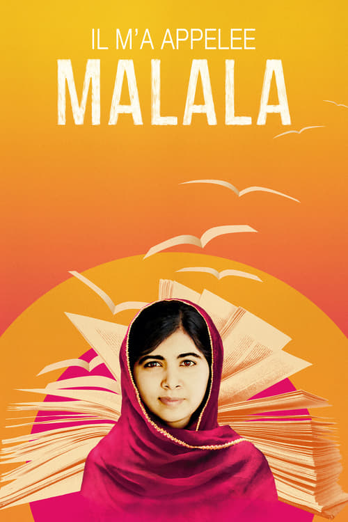Largescale poster for He Named Me Malala