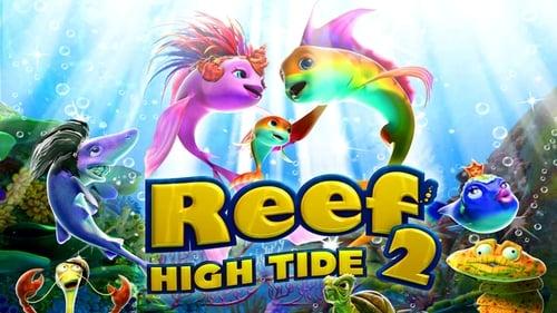 The Reef 2: High Tide – 2012: فيلم كامل