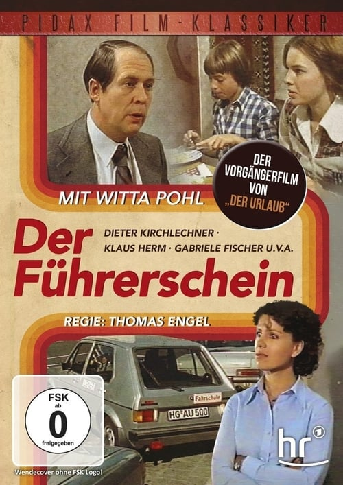 Mira La Película Der Führerschein Doblada Por Completo