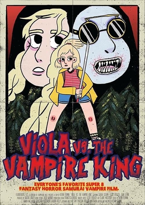 Viola vs. The Vampire King (1969)