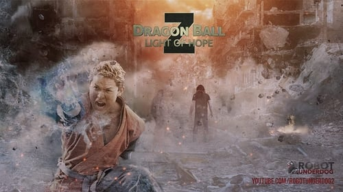 Subtitles Dragon Ball Z: Light of Hope (2017) in English Free Download | 720p BrRip x264