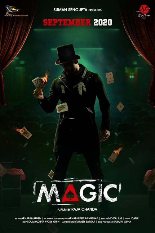 Watch Magic Online Free Putlocker
