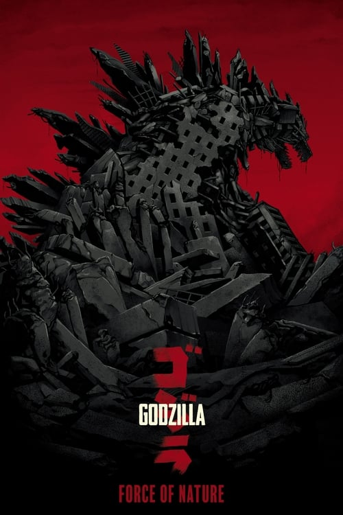Mira Godzilla: Force of Nature En Buena Calidad Hd 1080p