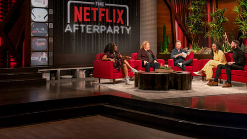 The Netflix Afterparty: The Best Shows of The Worst Year