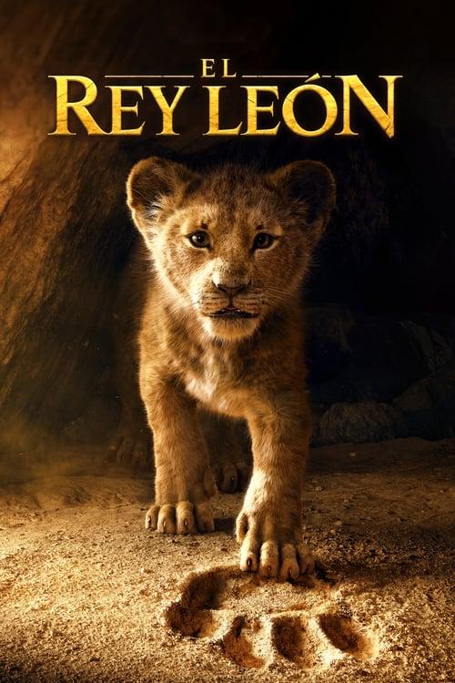 Ver El Rey León (2019) Online