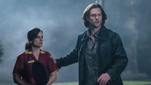 supernatural - Season 13 - Episode 17: The Thing