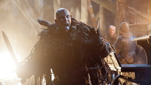 Game of Thrones - Season 4 - Episode 9: The Watchers on the Wall