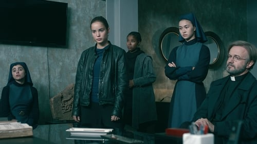 Assistir Warrior Nun S01E08 – 1×08 – Dublado